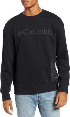 Columbia Bugasweat Crewneck Sweatshirt