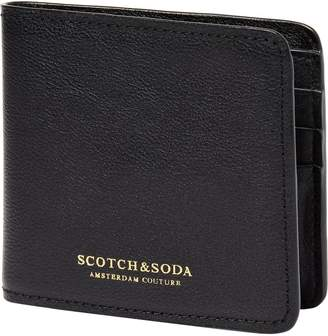 Scotch & Soda Classic Billfold Wallet
