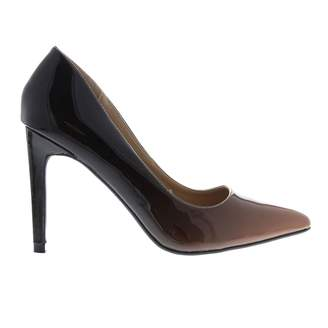 Full Circle Womens Ombre Court Shoes Stiletto Heels Everyday
