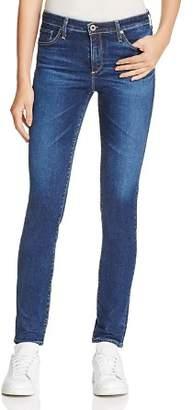 AG Jeans Prima Cigarette Jeans in Indigo Ridge - 100% Exclusive