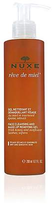 Nuxe Rêve de Miel® Face Cleansing & Make-Up Removing Gel 200ml