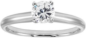 Evergreen Diamonds 3/4 Carat T.W. IGL Certified Lab-Created Diamond Solitaire Engagement Ring