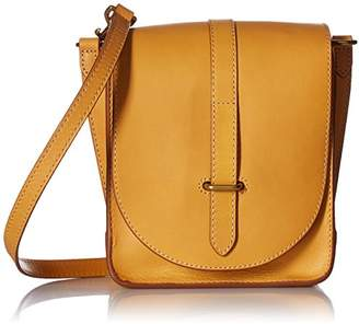 Frye Ilana Crossbody Messenger Bag