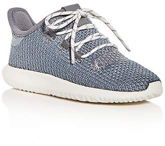 adidas Unisex Tubular Shadow Knit Lace Up Sneakers - Walker, Toddler