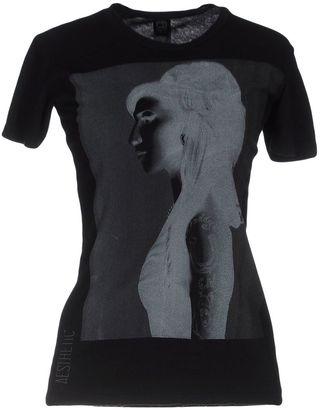 ALTERNATIVE APPAREL T-shirts $49 thestylecure.com