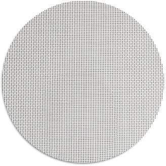 Chilewich Basketweave round placemat