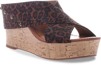 Madeline Adonis Wedge Sandal - Women's