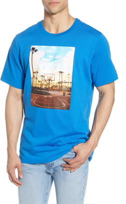 Nike Court 1 Graphic T-Shirt