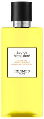 Hermes Eau de Neroli Dore - Perfumed bath and shower gel