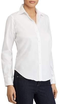 Ralph Lauren Classic No-Iron Shirt