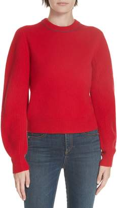 Rag & Bone Yorke Cashmere Sweater