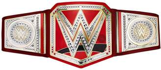 WWE Motion-Activated Universal Championship Title Belt