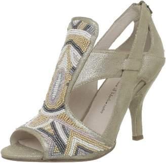 House Of Harlow Women's Maddge High Heel Sandal