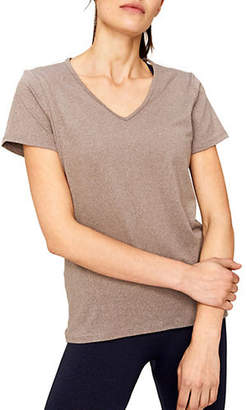 Lole Repose Short-Sleeve Top