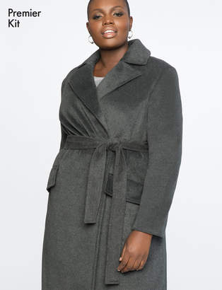 Premier Wrap Robe Coat