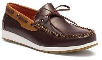 X-Ray XRAY Highs Casual Boat Shoe