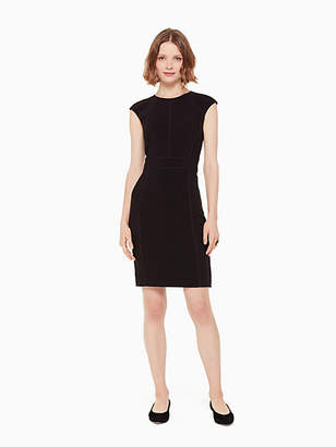 Kate Spade Crepe sheath dress