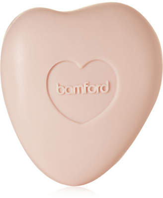 Bamford Rose Pebble Soap, 75g - Colorless
