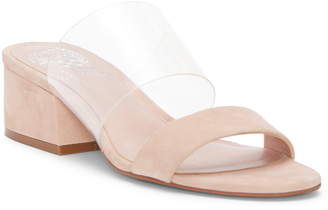 Vince Camuto Caveera Slide Sandal