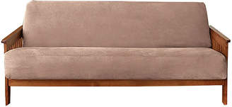 Sure Fit Soft Faux-Suede 1-pc. Futon Slipcover