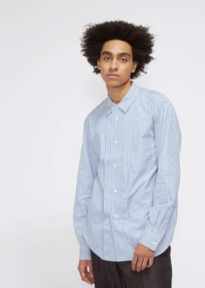 Comme des Garcons Homme Deux Broad Stripe Shirt