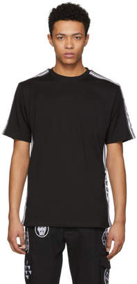 Kokon To Zai Black Line Tape T-Shirt