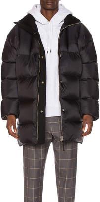 Acne Studios Puffer Jacket