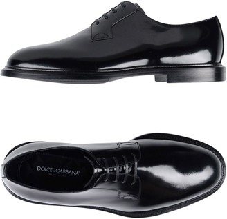 Dolce & Gabbana Lace-up shoes - Item 11459946CE
