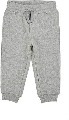 Stella McCartney Infants' Zachary Cotton Fleece Sweatpants