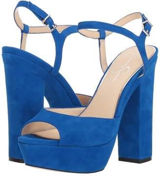 Jessica Simpson Lorinna High Heels