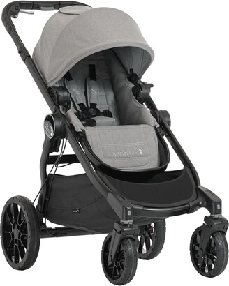 Baby Jogger City Select® LUX 2017 Stroller