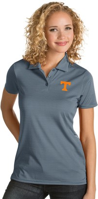 Antigua Women's Tennessee Volunteers Quest Polo