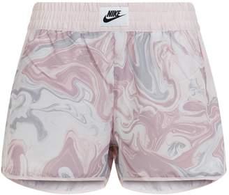 Nike Marble Training Shorts
