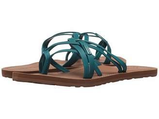 Volcom Strap Happy Sandals