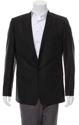 Dolce & Gabbana Wool Single-Button Blazer w/ Tags