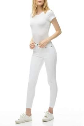 Second Yoga Jeans Rachel Skinny Classic-Rise