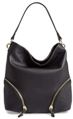 Vince Camuto Katja Leather Hobo