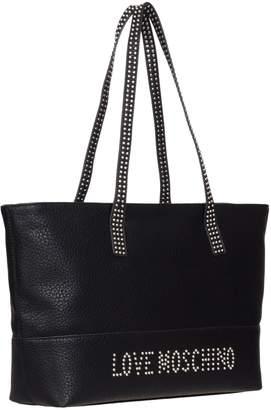 Moschino Studs Tote Bag