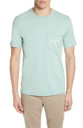 Maison Margiela Missing Pocket T-Shirt