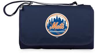 Picnic Time New York Mets Blanket Tote