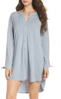 Nordstrom Breathe Modal Jersey Sleep Shirt