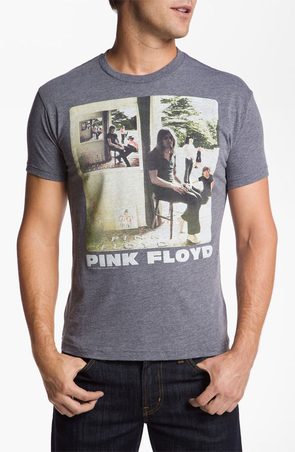Free Authority 'Pink Floyd' Graphic T-Shirt