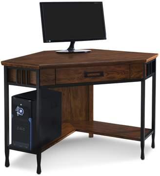Three Posts Braunste Corner Desk