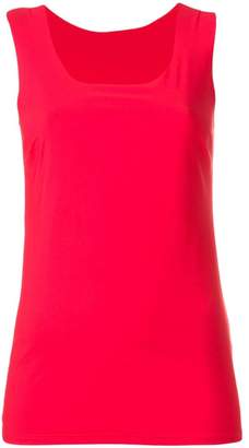 Patrizia Pepe simple vest top