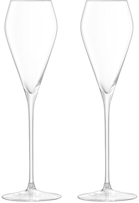LSA International Wine Prosecco Glass