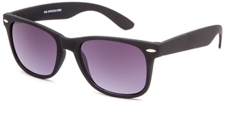 BLUE CROWN Shortboard Wayfarer Kids Sunglasses