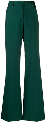 Paul Smith high-waisted trousers