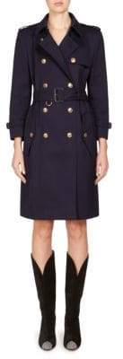 Givenchy Classic Trench Coat