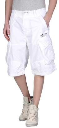 G Star Bermuda shorts