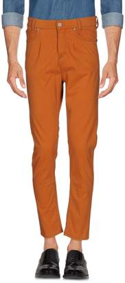 Maison Clochard Casual pants - Item 36982073